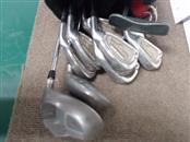 SPALDING Golf Club Set GOLF CLUB SET